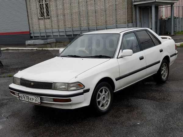 Toyota Corona, 1991 год, 120 000 руб.
