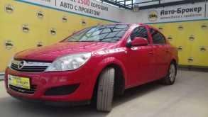 Opel Astra, 2011 г., Самара