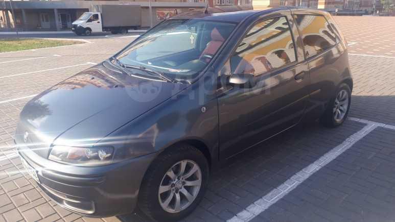Fiat Punto, 2001 год, 140 000 руб.