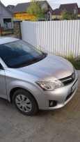 Toyota Corolla Fielder, 2013 год, 688 000 руб.