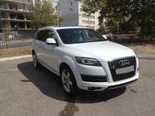 Севастополь Audi Q7 2012