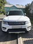 Land Rover Range Rover Sport, 2015 год, 2 800 000 руб.