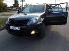 Барнаул Hover H3 2015