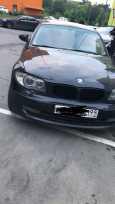 BMW 1-Series, 2009 год, 472 000 руб.