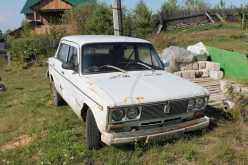 Усть-Илимск 2106 1986