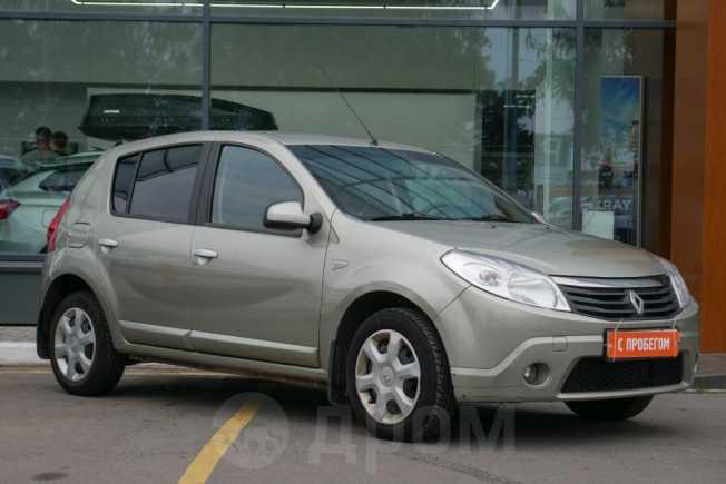 Renault Sandero, 2014 год, 352 000 руб.