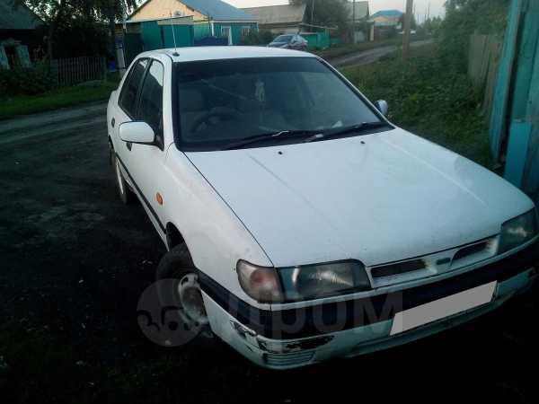 Nissan Pulsar, 1993 год, 65 000 руб.