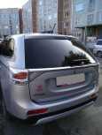 Mitsubishi Outlander, 2014 год, 1 200 000 руб.