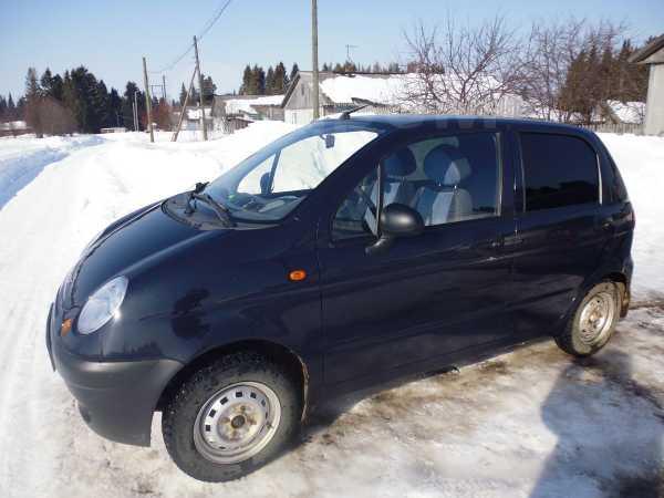 Daewoo Matiz, 2007 год, 68 000 руб.