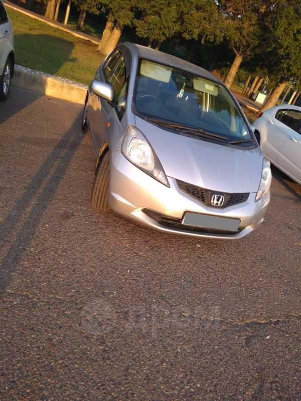 Honda Fit, 2009 год, 398 000 руб.