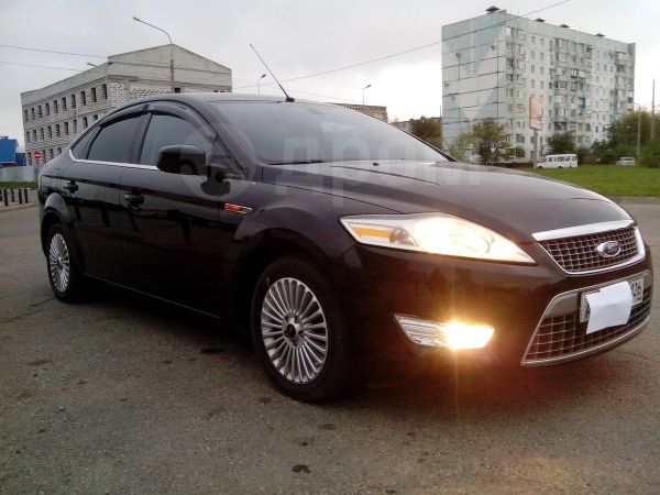 Ford Mondeo, 2009 год, 435 000 руб.