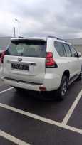 Toyota Land Cruiser Prado, 2018 год, 3 315 000 руб.