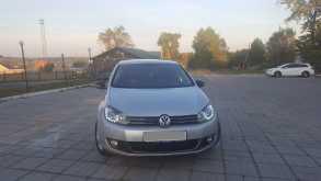 Краснотурьинск Golf 2012