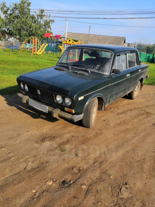 Лада 2106, 2005 год, 85 000 руб.