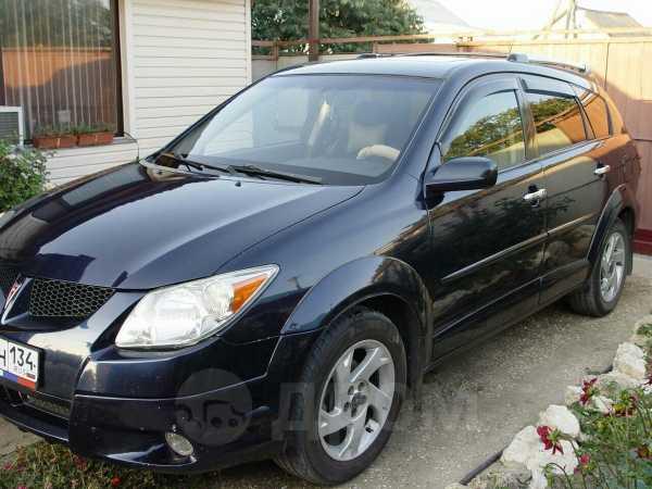 Pontiac Vibe, 2003 год, 280 000 руб.