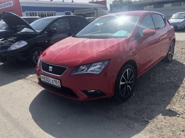 SEAT Leon, 2013 год, 590 000 руб.