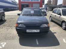 Ростов-на-Дону 2115 Самара 2009