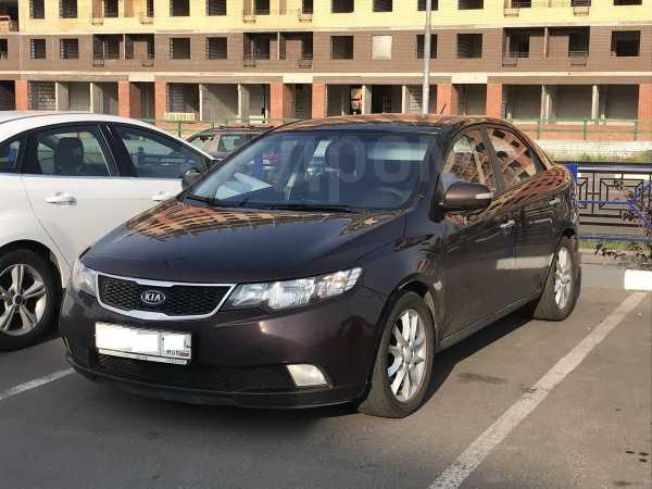 Kia Cerato, 2009 год, 425 000 руб.