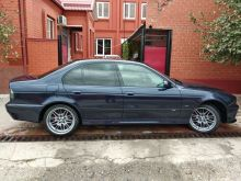 Малгобек BMW M5 2000