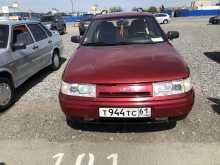 ВАЗ (Лада) 2111, 2000 г., Ростов-на-Дону