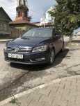 Volkswagen Passat, 2012 год, 780 000 руб.