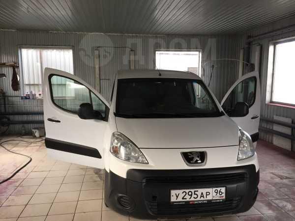 Peugeot Partner, 2012 год, 310 000 руб.