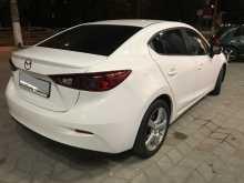 Симферополь Mazda3 2014