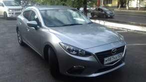 Владивосток Mazda Axela 2015