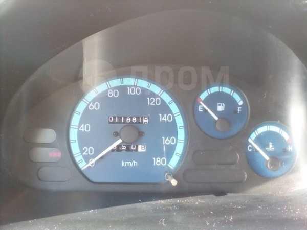 Daewoo Matiz, 2010 год, 148 000 руб.