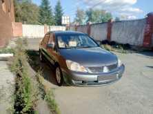 Кировград Lancer 2005
