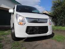 Абакан Wagon R 2013