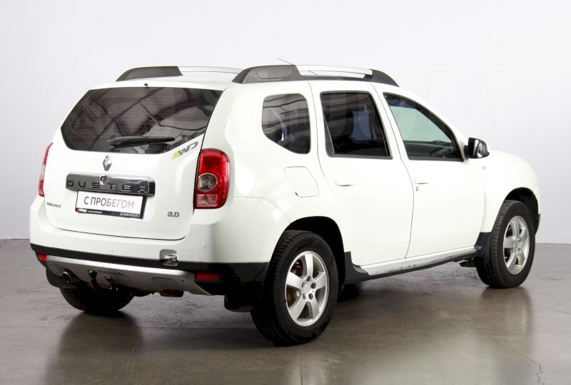 renault duster, 2012 волгоград до 450 000