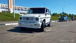 Новобурейский G-Class 1995