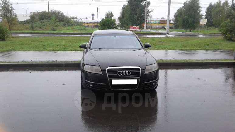Audi A6, 2006 год, 490 000 руб.