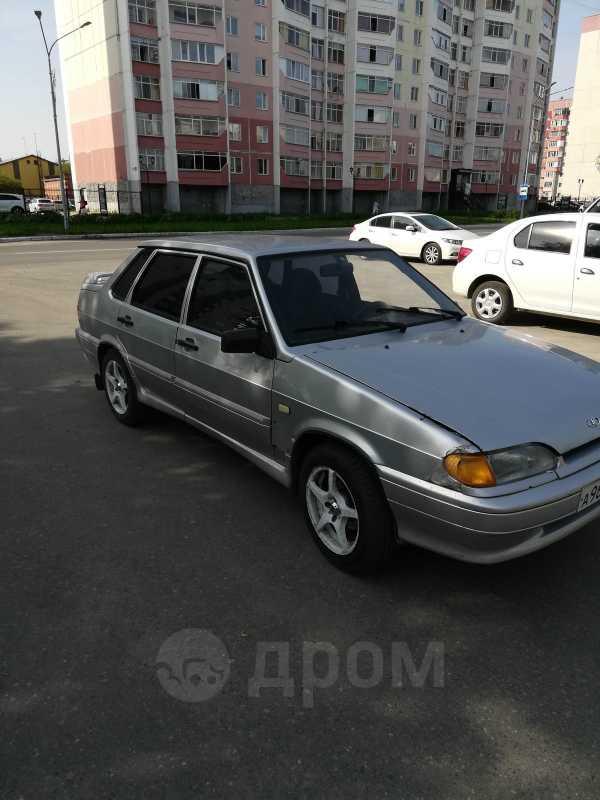 Лада 2115, 2007 год, 100 000 руб.