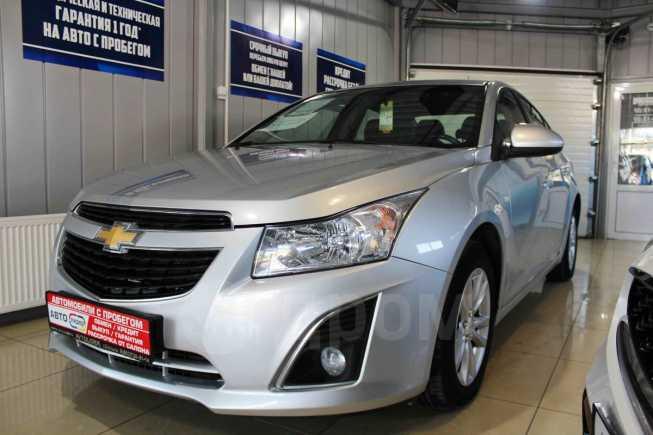 Chevrolet Cruze, 2013 год, 549 900 руб.