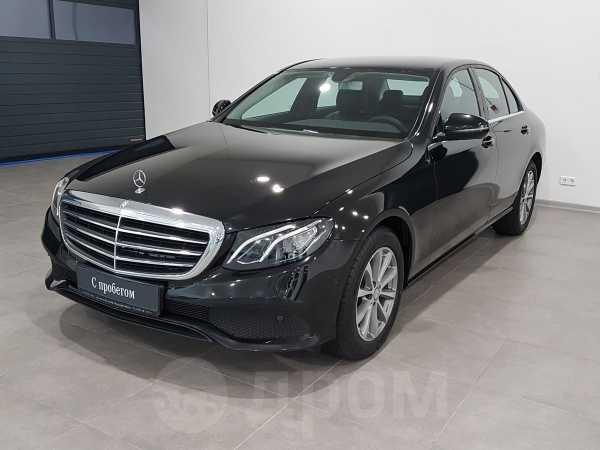 Mercedes-Benz E-Class, 2016 год, 1 850 000 руб.