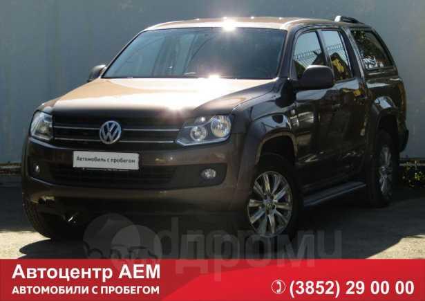 Volkswagen Amarok, 2012 год, 1 220 000 руб.