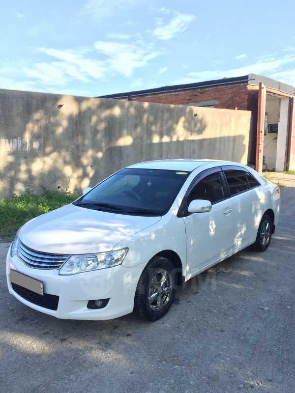 Toyota Allion, 2009 год, 615 000 руб.