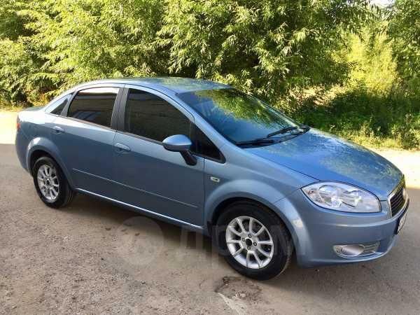 Fiat Linea, 2011 год, 310 000 руб.