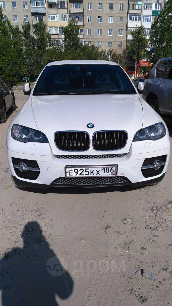 BMW X6, 2012 год, 1 950 000 руб.