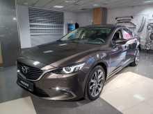 Владивосток Mazda Mazda6 2018