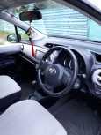 Toyota Vitz, 2012 год, 420 000 руб.
