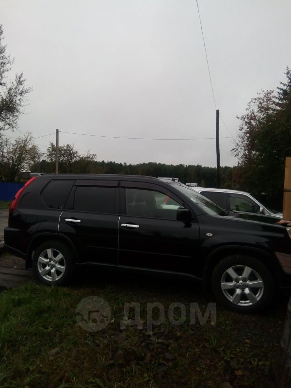 Nissan X-Trail, 2010 год, 900 000 руб.