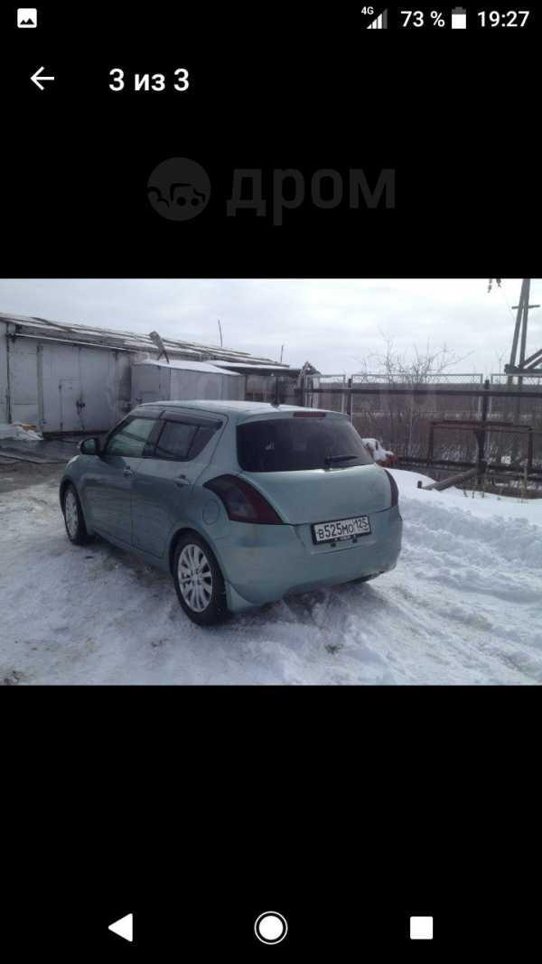 Suzuki Swift, 2010 год, 380 000 руб.