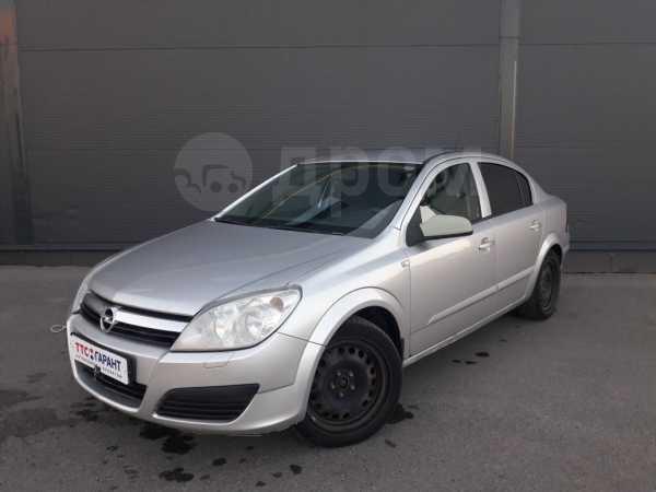 Opel Astra, 2007 год, 233 000 руб.