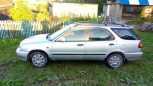 Suzuki Cultus Crescent, 1996 год, 160 000 руб.