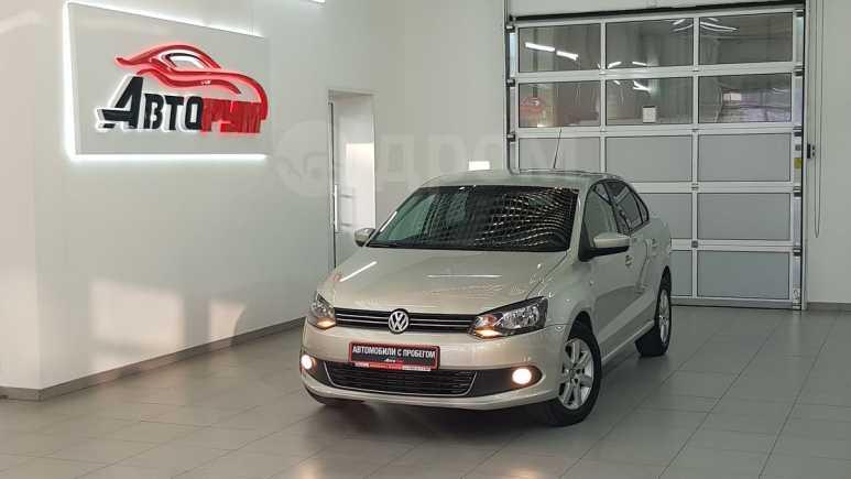 Volkswagen Polo, 2011 год, 470 000 руб.