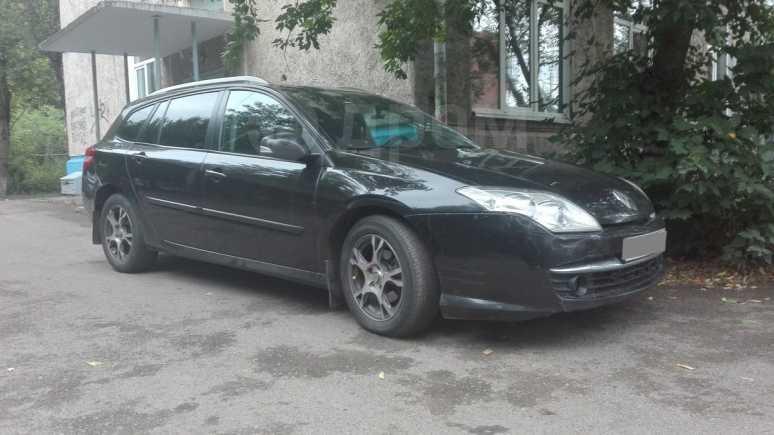 Renault Laguna, 2008 год, 220 000 руб.
