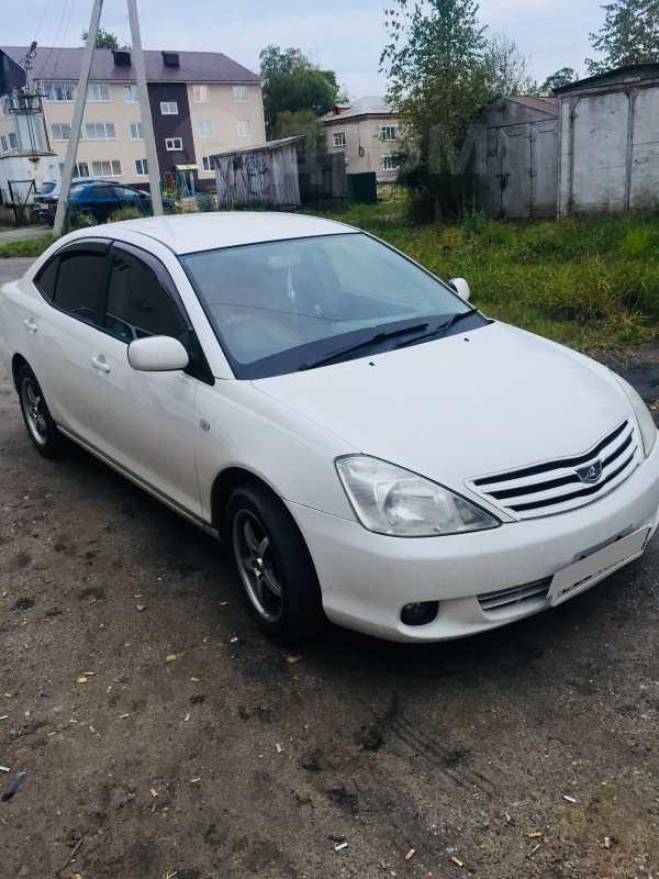 Toyota Allion, 2001 год, 360 000 руб.